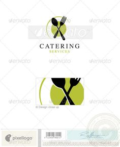 Activities & Leisure Logo 2009 — Vector EPS #catering #services • Available here → https://graphicriver.net/item/activities-leisure-logo-2009/497089?ref=pxcr
