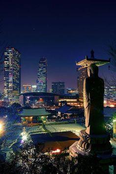 Earth my mother: Seoul, South Korea Twitter: http://ift.tt/1eNGGdV Facebook: http://ift.tt/1294eay #Earth #Beautiful #Landscape #scenic #adv...