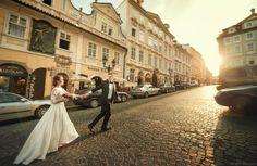 Фотограф Прага Prague, Four Square, Street View