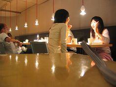 Colette Watter Bar