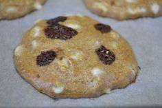 Zdravé cookies — Břicháč Tom Muffin, Cookies, Breakfast, Desserts, Food, Diet, Crack Crackers, Morning Coffee, Tailgate Desserts
