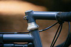 lovely stem + cable braze-on detail