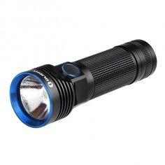 Olight R50 Pro Seeker zaklamp