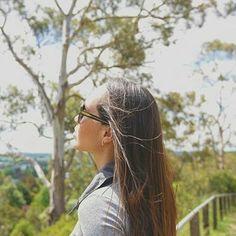 Gorgeous shot enjoying the scenery at the Standing Stones. Photo by @gabrielimafernandes #gleninnesnsw #gleninnes #gleninneshighlands #visitnsw #newsouthwales #visitaustralia #seeaustralia #australia #iloveaustralia #travelaustralia #travelphotography #travel #exploreaustralia #australiancountry #countrytown #countryside #countrybeauty #instacountry #instatravel #travelgram #photography #explore #lookout