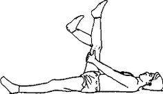 Self Help Tips:Lumbar Spine