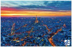 París --> http://www.despegar.com/