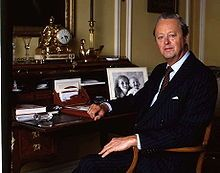 john spencer-churchill 10th duke marlborough | John Spencer-Churchill, 11. Duke of Marlborough