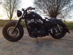 Only Pics & Only Sporties (Kommentare unerwünscht!) (S. 70) - Milwaukee V-Twin Forum - Harley-Davidson Community