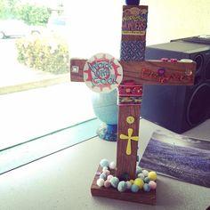 """Lent Day 5 - CELEBRATE @rethinkchurch #40days #rethinkchurch #messychurchrumc"""