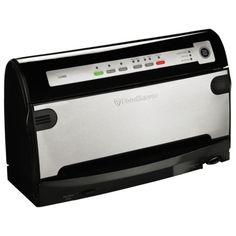 FoodSaver FSFSSL3485-DTCK V3485 Vacuum Sealer. Deal Price: $99.99. List Price: $149.99. Visit http://dealtodeals.com/top-trending-deals/foodsaver-fsfssl3485-dtck-v3485-vacuum-sealer/d15399/kitchen/c90/