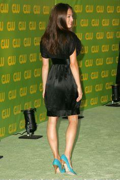 Kristin Kreuk Smallville CW