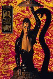 A Maldição da Serpente Poster