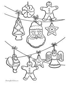 "iColor ""Christmas Classics"""