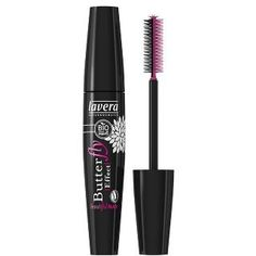 ae8147fdcfd Buy Lavera Butterfly Effect Mascara in the colur Beautiful Black from All  Natural Me, the beauty boutique
