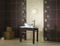 Cream Decor Wall Tile