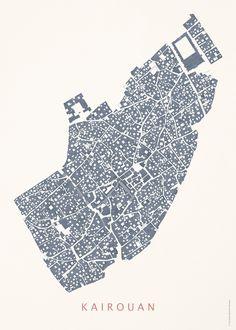 kairouan // court house city