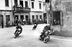 Old Skool road racing (Montebelluna - Italy)