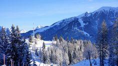 Bezaubernd kleidet der Winter die herrliche Naturlandschaft in der Olympiaregion Seefeld. Der perfekt Ort für einen Winterurlaub! http://www.seefeld.com
