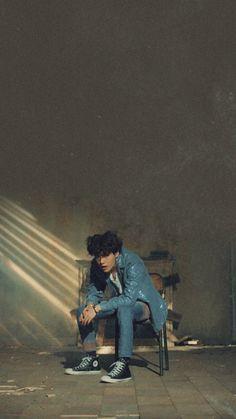 Min Yoongi Bts, Min Suga, Foto Bts, K Pop, Min Yoonji, Bts Lyric, Fake Love, Love Wallpaper, The Scene