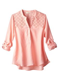 American Eagle Outfitters Cotton Blouse
