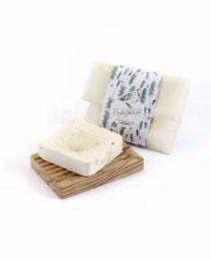 Natural olive oil soap - Lavander