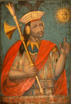 pinturas incas caracteristicas - Buscar con Google