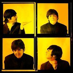 Lennon / McCartney