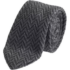 ++ herringbone knit tie....for some reason I go nuts over men in nice suits with great ties or a inform. Go figure!