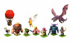 Download and Install Clash of Clans for PC