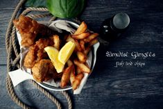 The Lord of the Rings: Samwise Gamgee's Fish and Chips Recipe