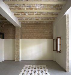 DAVID ESTAL HERRERO / House in El Cabanyal