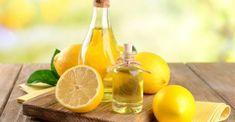 Sabahları İçin İdeal Zeytinyağı ve Limon Tedavisi