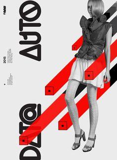 Diseño gráfico © Anthony Neil Dart I Singular Graphic Design
