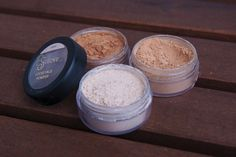 Loose Face Powder, £2 from Primark