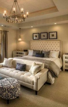 Love These Shades In A Room Sofa Bedroom Beds Master Apartment