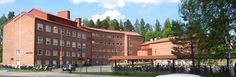 Karan koulu, Kalevankatu 13-17, Riihimäki