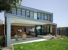 Bulimba Residence by Kieron Gait Architects | HomeAdore