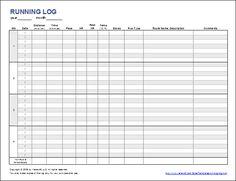 Diy Workout Log Book  DGSBeauty  Fitness