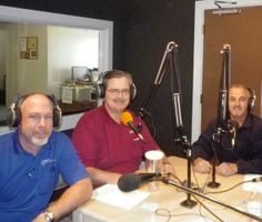 """Catch yesterday's, 12-16-13, """"Around the House"""" radio show hosted by Ro-Mac Lumber & Supply Inc. CEO Don Magruder at WLBE 790 am.  Today's show focuses on roofing for both residential and commercial customers.   Listen to the show here: http://romaclumber.com/news-and-events/around-the-house-radio-show/archives/198-around-the-house-12-16-13 www.RomacLumber.com #roofing #construction"""