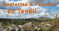 Hosterías & Posadas de TANDIL http://www.vivotandil.com/alojamientos-en-tandil-hosterias-posadas-tandil-4.html