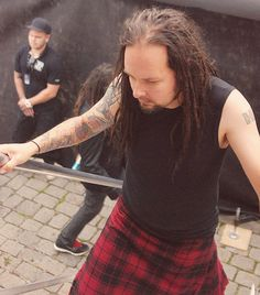 A.D.W.D.A.K.! Jonathan Davis, Nu Metal, Greatest Songs, Korn, Great Bands, My Music, Dads, Collection, Sexy