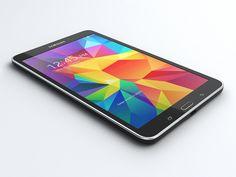 Samsung Galaxy Tab 4 80 inch