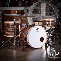AJP Drums