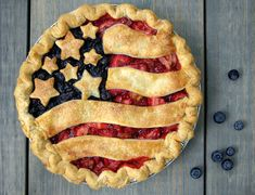 Patriotic Pies - Holiday Favorites! - Colorado Over 50 | Colorado Over 50