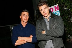 Check out the latest pictures, photos and images of Nolan Gerard Funk. Nolan Gerard Funk, Colton Haynes, Living In New York, Latest Pics, Embedded Image Permalink, American Actors, It Cast, Celebrities, Model