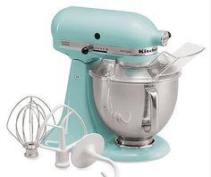 Get a KitchenAid Artisan Stand Mixer for $150.74 after rebate + nine other can't-miss deals!