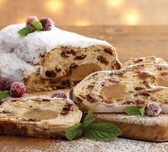 Global Holiday Treats & Traditions Via Cost Plus World Market --   GERMAN SWEETS