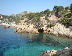 Top 5 des calanques accessibles sans (grand) effort | Made In Marseille