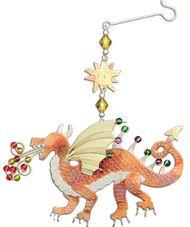 Handmade Metal Ornament Fire Dragon Pet Stockings, Knitted Christmas Stockings, Christmas Knitting, Reindeer Ornaments, Felt Ornaments, Christmas Animals, Felt Christmas, Soapstone Carving, Fire Dragon