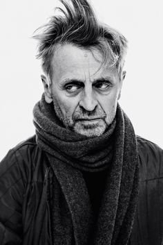 Legendary dancer Mikhail Baryshnikov for Rag & Bone Fall 2015 Men's Collection. Photographed by Andreas Laszlo Konrath and styled by Clare Richardson. Fashion Brands, Fashion Show, Mens Fashion, Fashion Design, Portrait Photography, Fashion Photography, Mikhail Baryshnikov, Portraits, Advanced Style